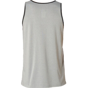 Fox Listless Tech Tanktop Men heather dark grey